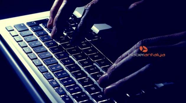 Antalya'da terör propagandası iddiasına 4 gözaltı