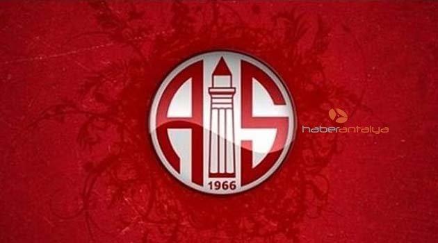 Antalyaspor'da 2 futbolcu ile yollar ayrıldı