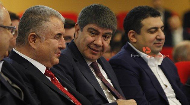 Antalyaspor'da seçimli olağan genel kurul
