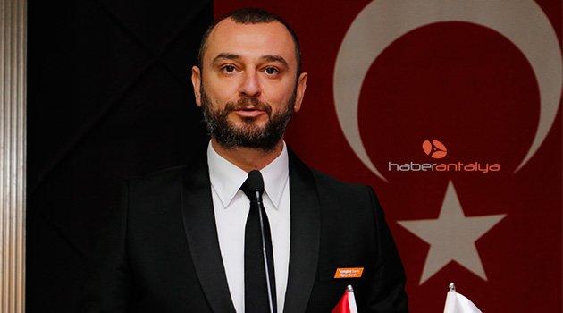 ANTGİAD'ın yeni başkanı Mustafa Cengiz