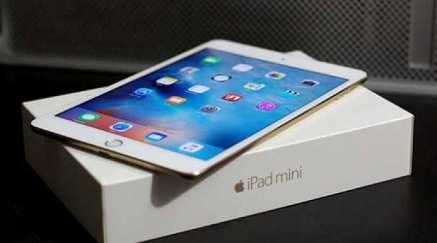 Apple, iPad mini serisinin fişini çekiyor