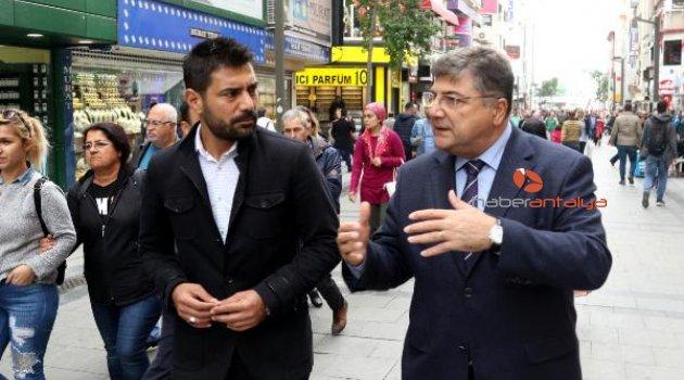'Atatürkçülüğü savunan pozisyonda olmaları, İYİ Parti endişesi olabilir'