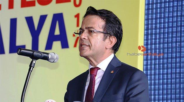 ATB Başkanı Çandır'dan tüketicilere 'yöresel ürün' çağrısı