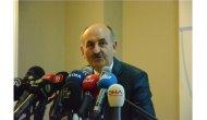 Bakan Müezzinoğlu: Değerli kalmak asıl başarıdır