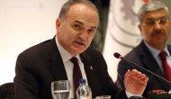 Bakan Özlü: Zeytin sahaları yatırıma açılmayacak