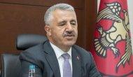 Bakanı Arslan: Türkiye mazlumlar için de büyümek zorunda