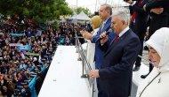 Başbakan Yıldırım: Özlenen beklenen gün geldi