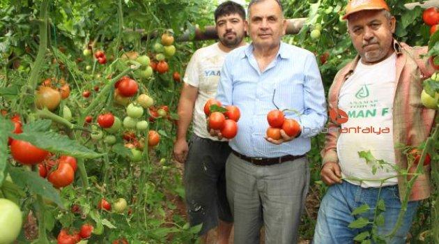 Başkan Kayhan üreticileri uyardı