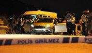 Başkent'te sokak ortasında infaz