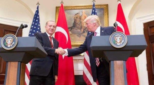 Beyaz Saray bu fotoğrafı paylaştı