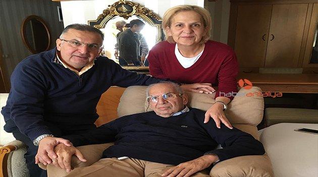 Bilal ailesinin acı kaybı