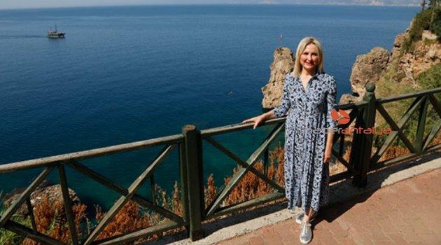 Çalıkuşu: CHP 83 yıl sonra Antalya'dan kadın vekil çıkaracak