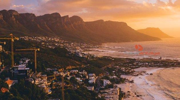 Cape Town sakinlerinin su tüketimine 50 litre sınırı getirildi