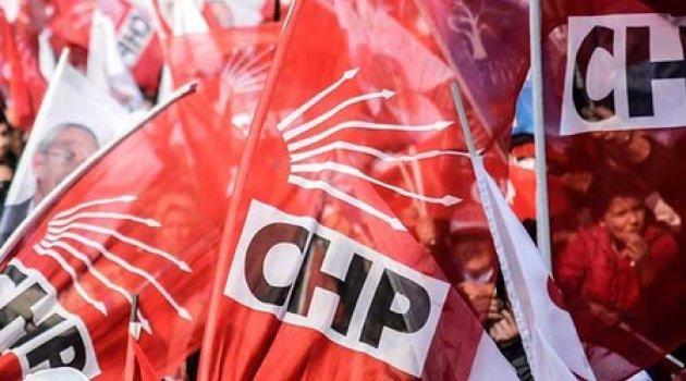 CHP 10 YSK üyesi hakkında suç duyurusunda bulundu