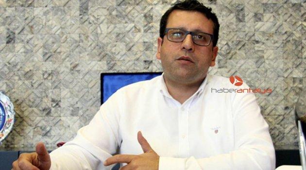 CHP Antalya İl Başkanı Kumbul'dan kurultay değerlendirmesi: Yerel seçimler öncesinde bir kurultay yapılasını doğru bulmuyorum