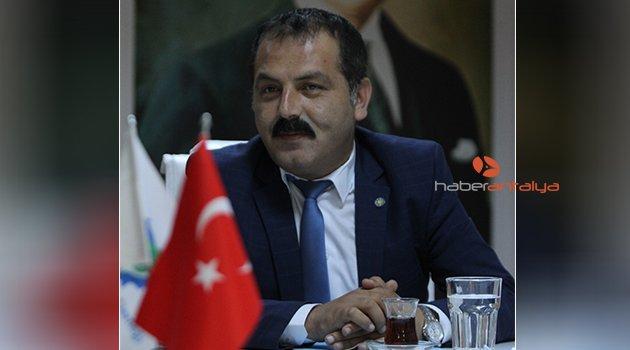 CHP ile İYİ Parti'nin Kepez ısrarı