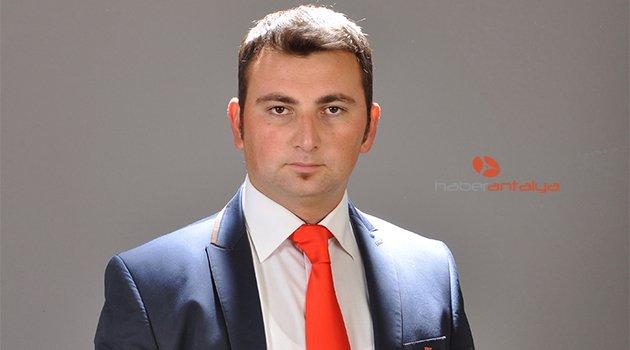 CHP Kaş Gençlik Kolları görevden alındı