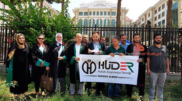 CHP Milletvekili Akaydın'a yönelik suç duyuruları devam ediyor