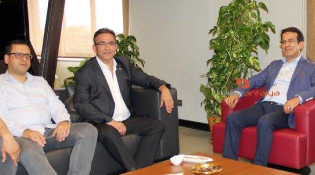 CHP'den Borsa'ya ziyaret