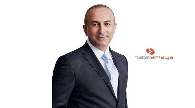 Cumhurbaşkanı Erdoğan, Çavuşoğlu'ndan vazgeçmedi