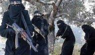 DAEŞ'in kadın işkencecisinden itiraflar