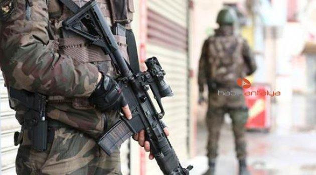 DEAŞ operasyonu: 54 gözaltı