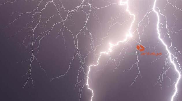 Dikkat | Meteoroloji Antalyalıları uyardı (Antalya hava durumu, yurtta hava durumu, İstanbul hava durumu, Ankara hava durumu)