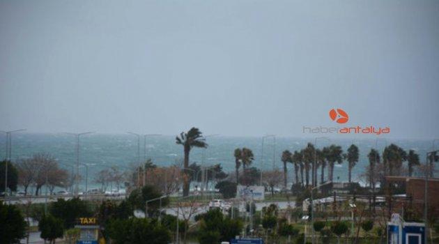 Dikkat | Meteoroloji'den soğuk uyarısı! (Antalya hava durumu, İstanbul hava durumu, Ankara hava durumu, Kar ne zaman yağacak?)