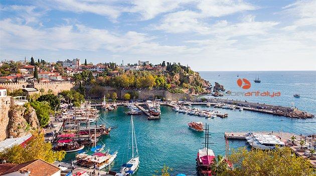 En yoksul kent, Antalya