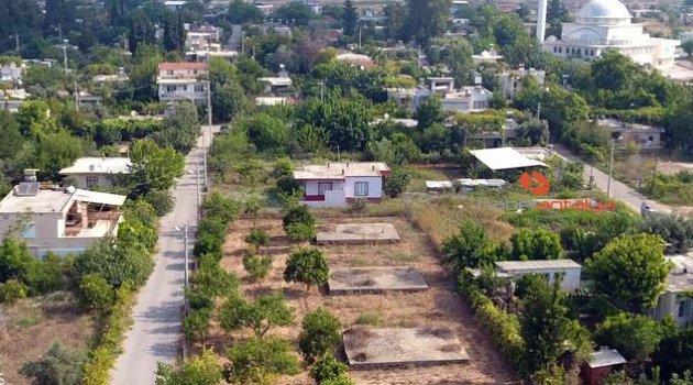 Ermenek Mahallesi'nde 109 ayrı parsel ihaleye çıkacak