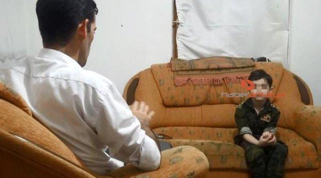 Eşi iş arkadaşıyla kaçan Suriyeli, çocuğunun kaçırılmasından korkuyor!