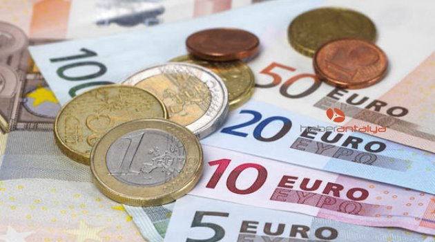 Euro rekor kırdı!
