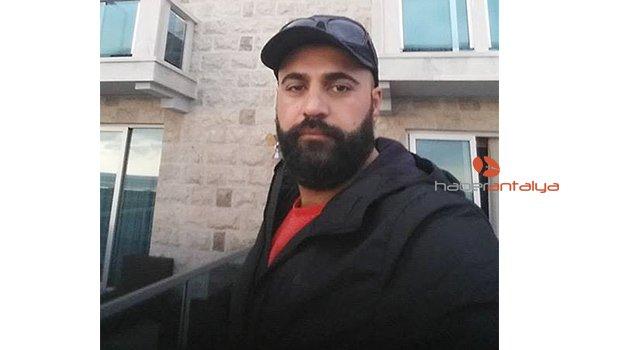 Güvenlik müdürü, pompalı tüfekle öldürüldü