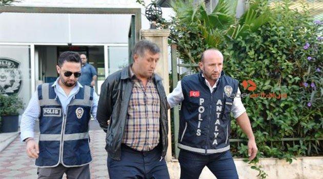 Hastanın 400 lirasını çalan yankesici yakalandı