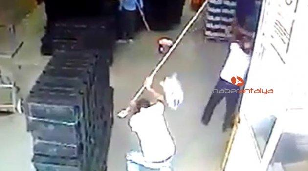 İnşaat işçisinin öldüğü kavgada, sanığın cezası belli oldu