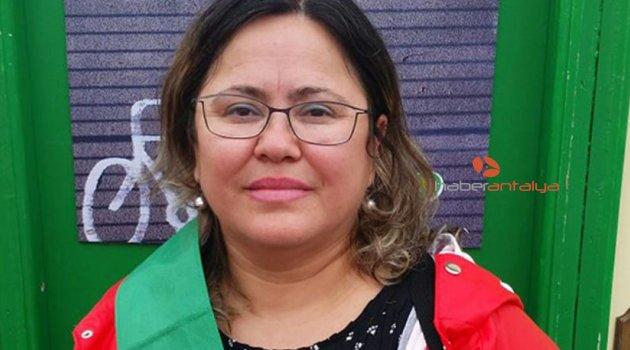 İsveç'te, Yeşiller Partisi'nin ilk Türk kadın vekili olmak istiyor