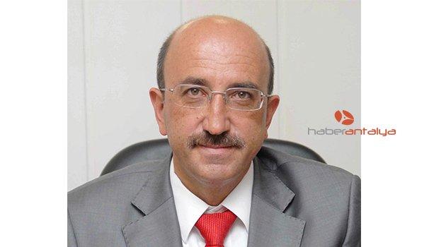 İYİ Parti Antalya İl Teşkilatı istifa etti