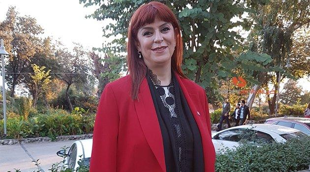 İYİ Parti'de kadın devrimi