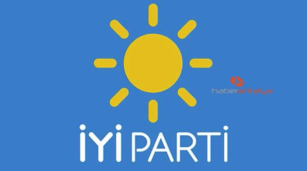 İYİ Parti'nin 11 adayı belli oldu