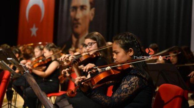 Kepez Belediyesi, yeni yetenekler arıyor