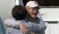 Kuzey Kore'nin serbest bıraktığı papaz evinde