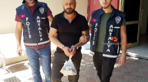 3 hırsızlık şüphelisi yakalandı