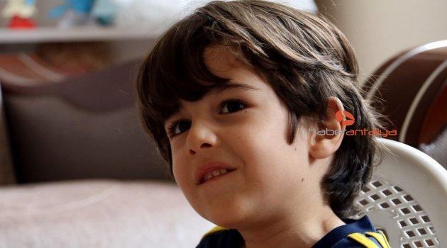5 yaşında öleceğini duydu, doğum günü kutlamak istemiyor!
