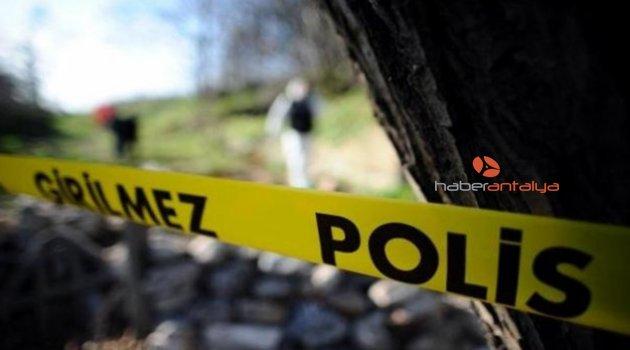 Acil servis önünde kurşun yağmuru: Karı koca hayatını kaybetti
