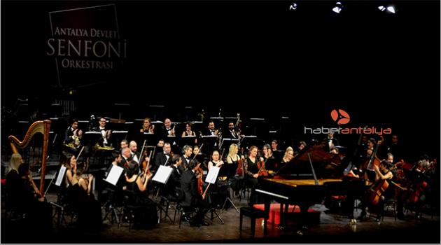 ADSO'dan piyano konseri