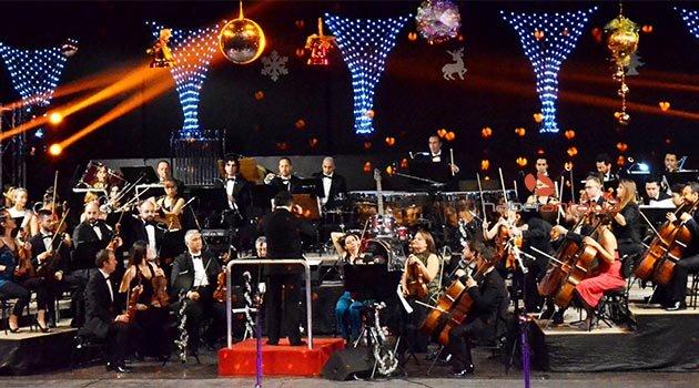 ADSO'dan 'Vergi Haftası' konseri
