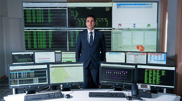 AEDAŞ'tan 5 yılda 900 milyon TL'lik yatırım