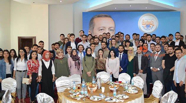 """AK Parti Milletvekili Mustafa Köse:  """" 28 Şubat özgürlükleri bitirdi"""""""