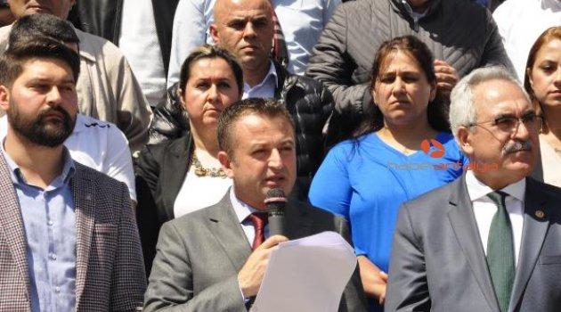 Ak Parti'den Türkbeleni eleştirilerine tepki
