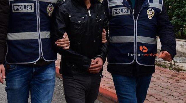 Alaaddin Çakıcı'nın adamlarına yönelik operasyon: 33 gözaltı